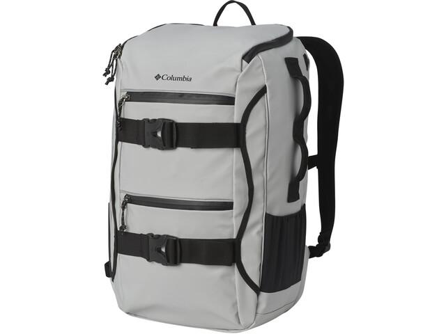 Columbia Street Elite Backpack 25L cool grey